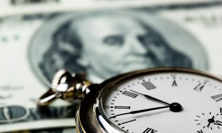 money, watch, faster payments
