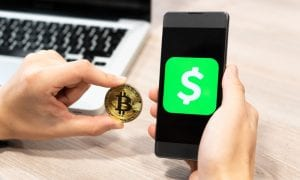 Square Cash Bolstered By Bitcoin