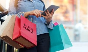 On Thanksgiving Eve, Holiday Shopping Trends Are Shaping Up