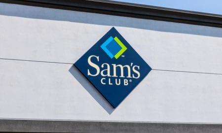 Walmart Taps Kathryn McLay To Lead Sam's Club