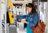 Apple Rolls Out Express Transit Payments