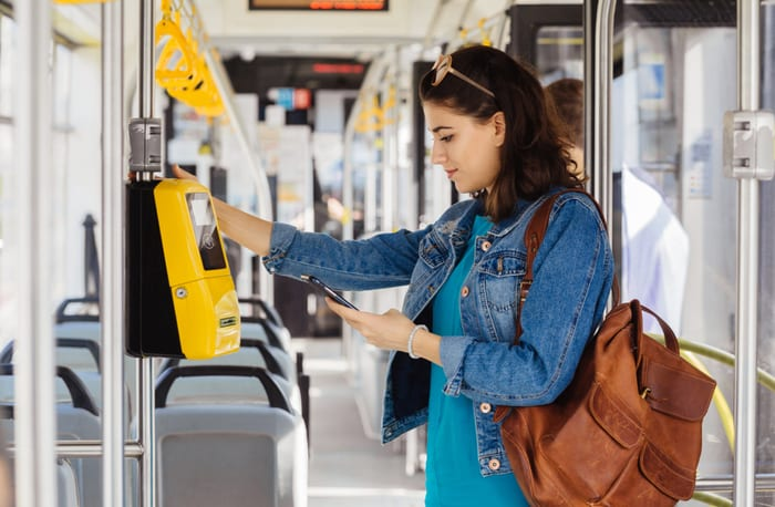 Apple Rolls Out Express Transit Payments For London Commuters