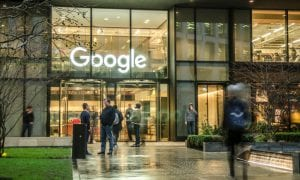 Google CEO Sundar Pichai To Take Over Parent Company Alphabet