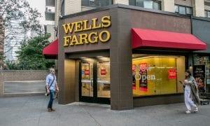Regulators Target Wells Fargo HR Dept. As Needing Overhaul