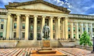 Fed Raises 2020 Payment Services Fees 2.4 Pct.