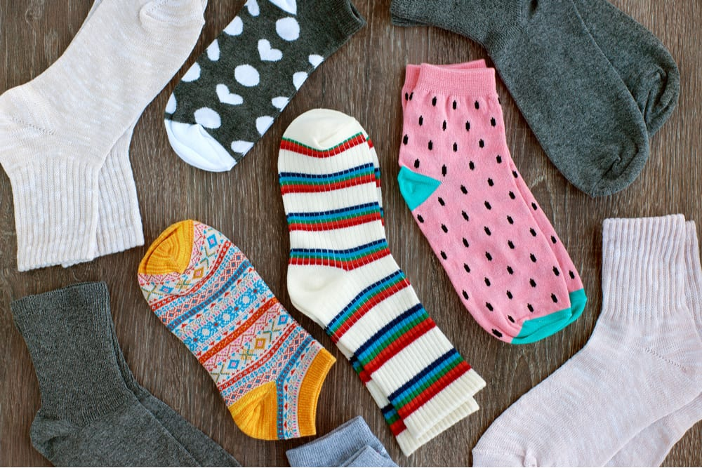 Curating Themed Socks Through Subscriptions | PYMNTS.com