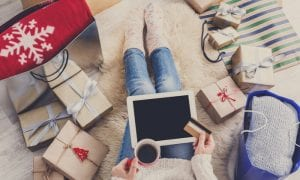Shopping Bots Ramp Up Cybercrime During Holidays