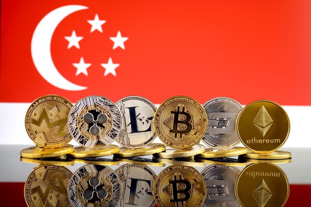 singapore crypto regulation