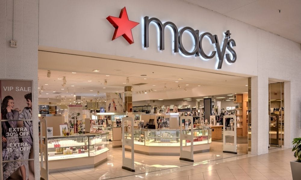 Macy S Teams With Zola To Add Exclusives Pymnts Com