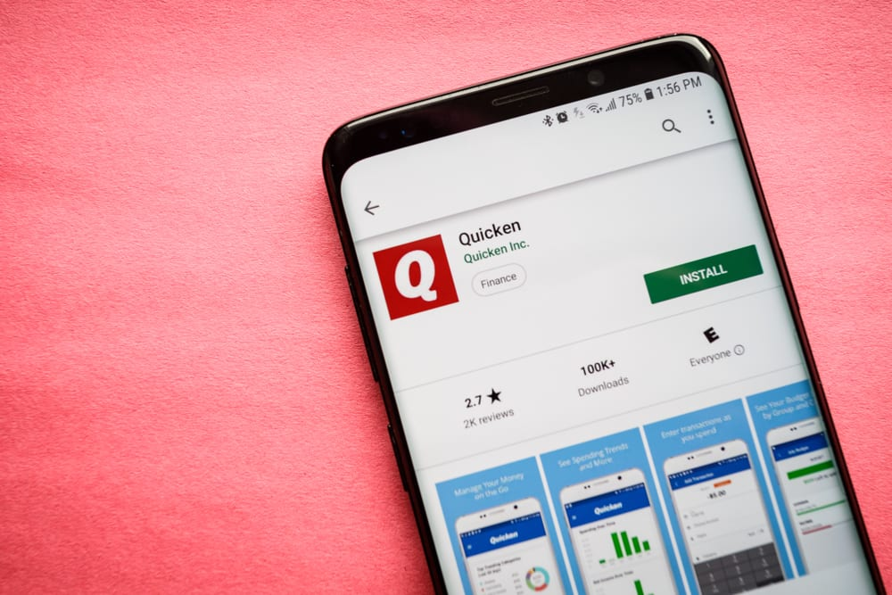 Quicken's Simplifi Charges Users $39.99/Yr To Track Spending