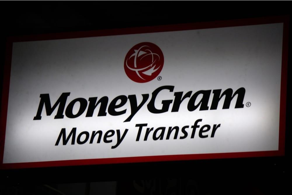 International transfer - MoneyGram