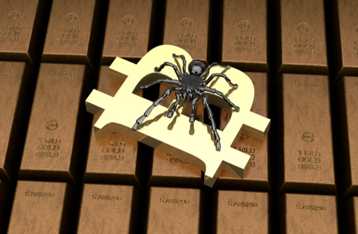 Cryptocurrency pictures of spiders where to place bets on boxing