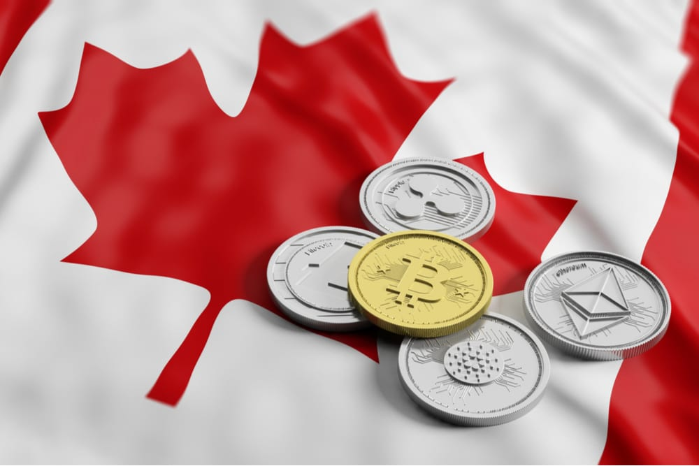 canadian cryptocurrency market