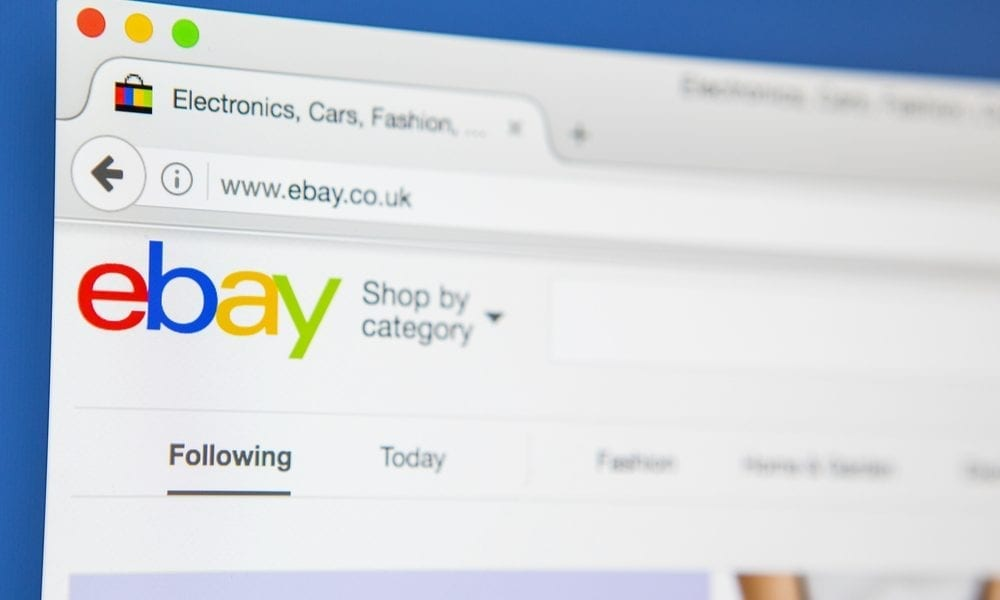 Ebay To Expand Payment Options In The Uk Pymnts Com