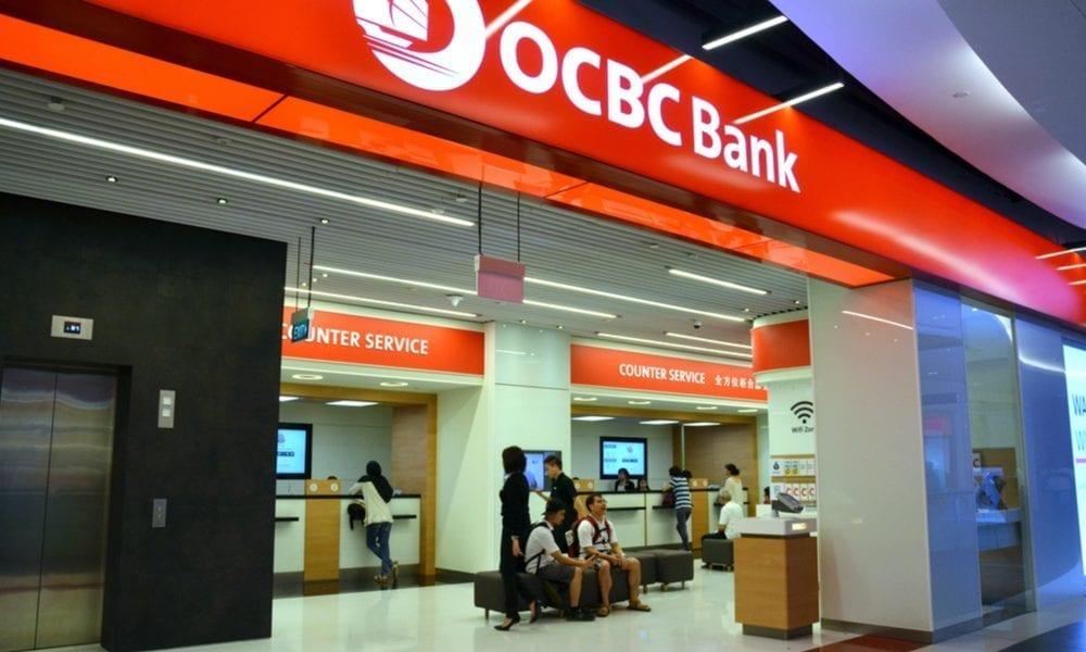 Ocbc Bank Upgrades Atms To Cash Checks Pymnts Com