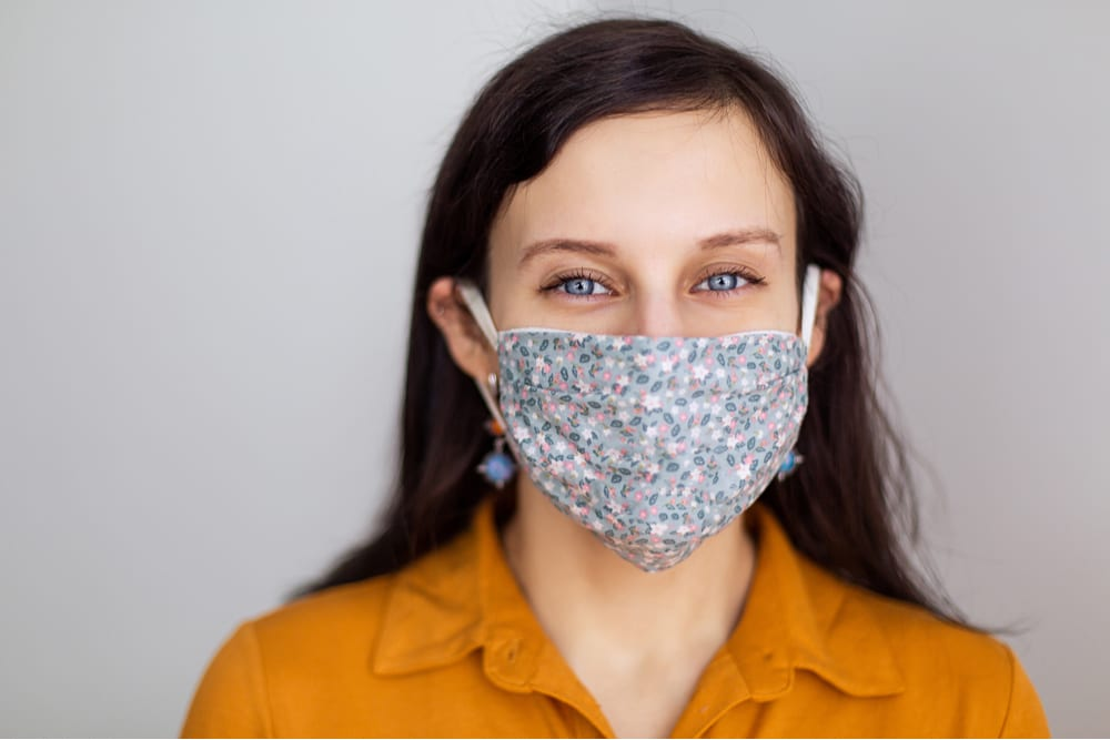 High End Face Masks Become Valued Commodity Pymnts Com