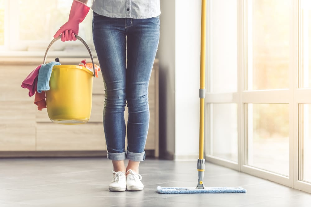 Office Cleaning Rock Hill Sc