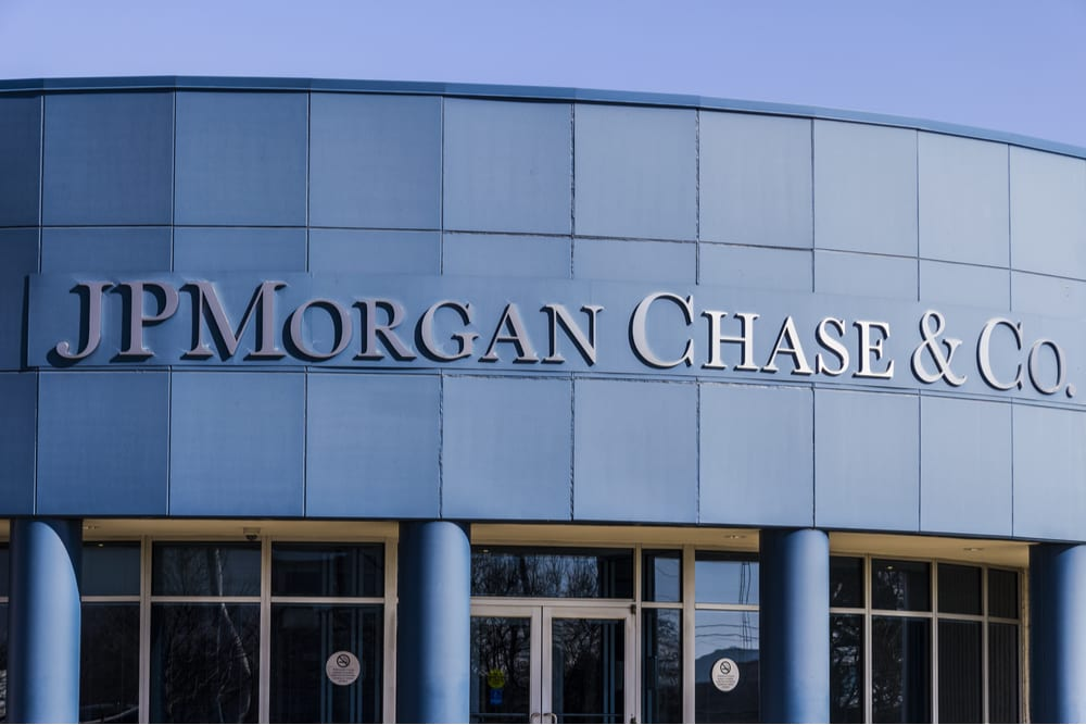 Jpmorgan Chase Settles Digital Currency
