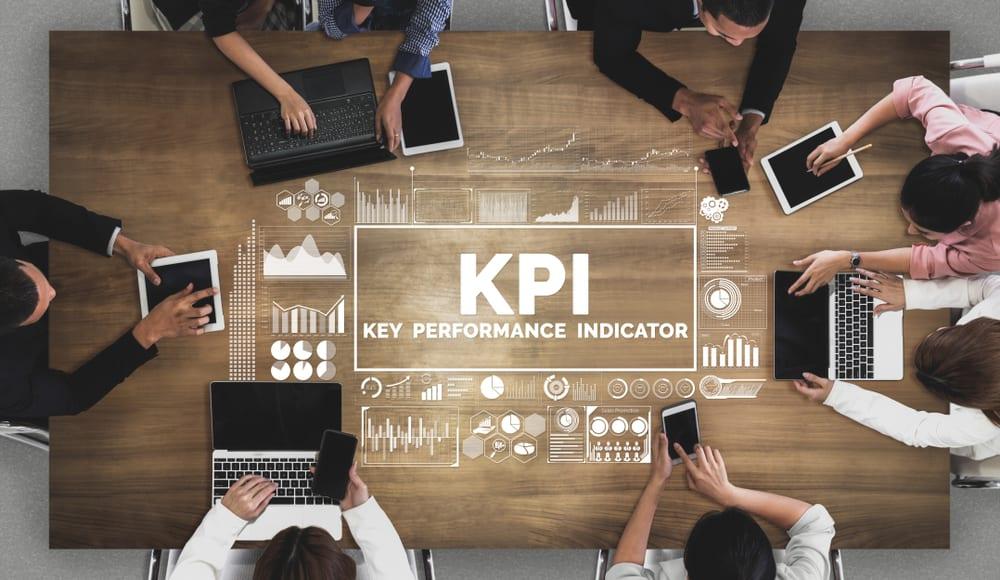retail kpi metrics