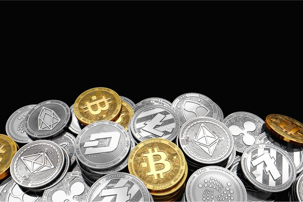is action coin a cryptocurrency