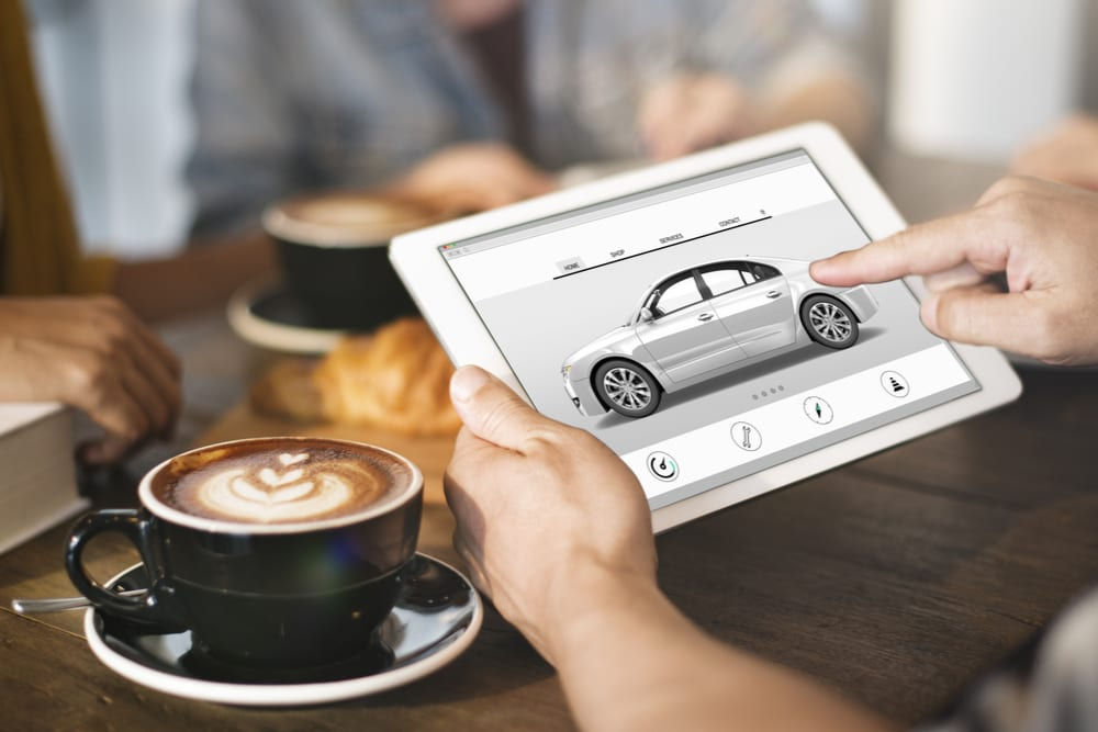 Giving Auto Industry Overdue Digital Tune Up Pymnts Com
