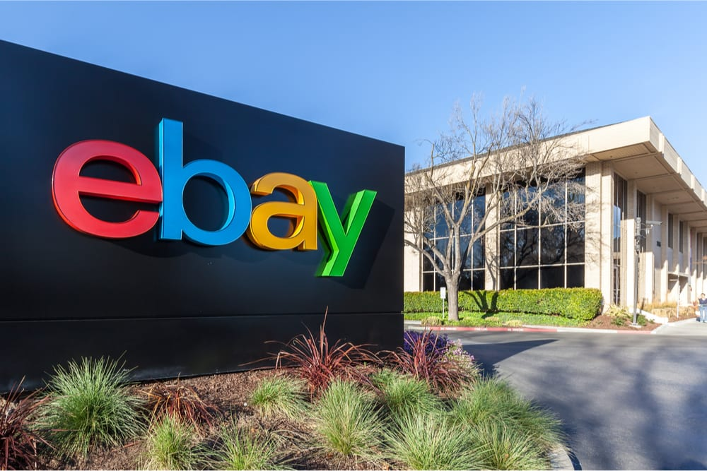 Ebay Earnings Show Cross Currents Of Business Pymnts Com