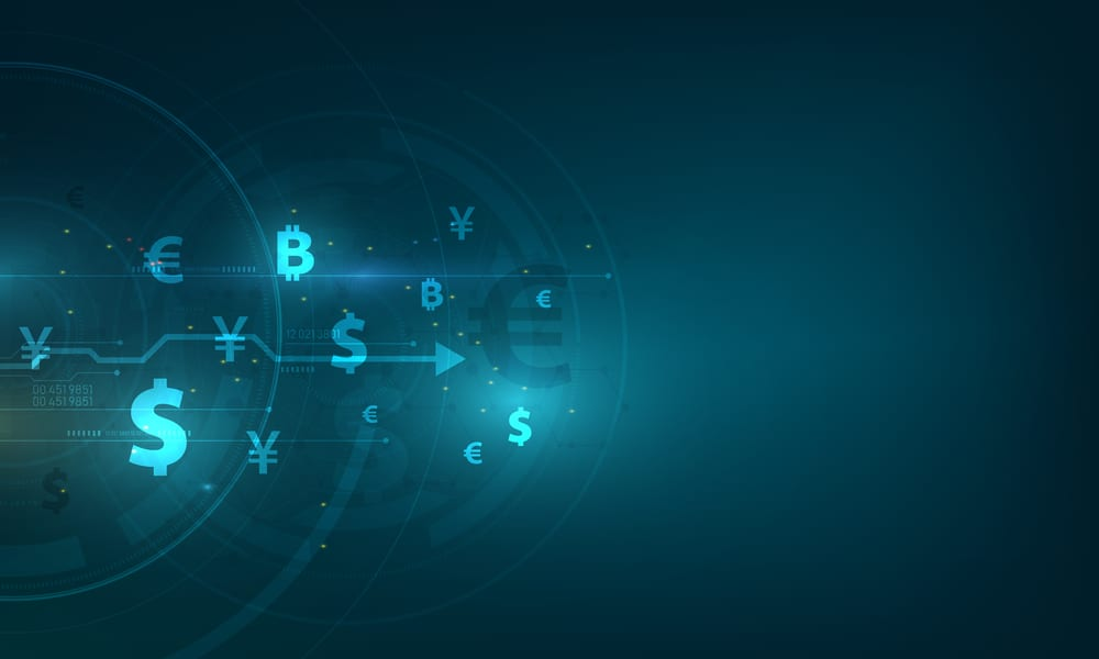 can cryptocurrency reduce international transaction fees
