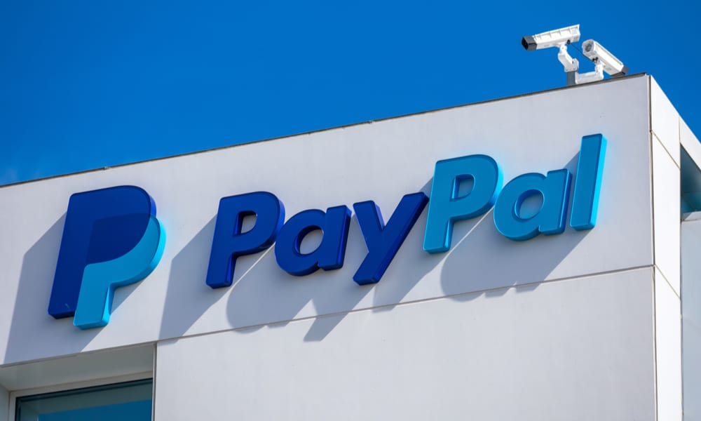 PayPal Approved To Process SMB PPP Loans | PYMNTS.com