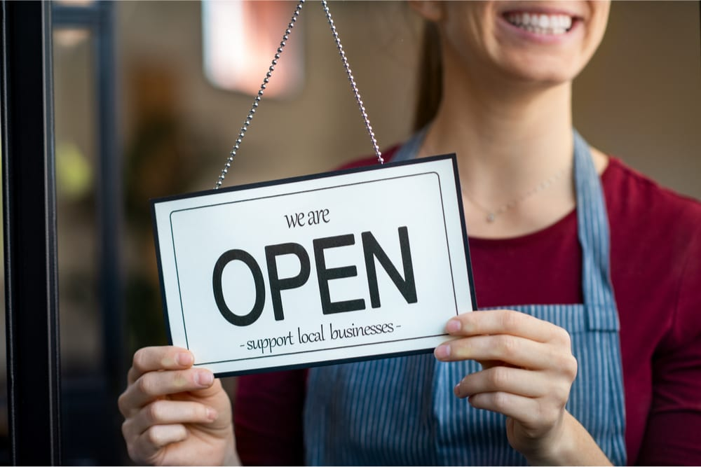 Reopening Strategies for Businesses