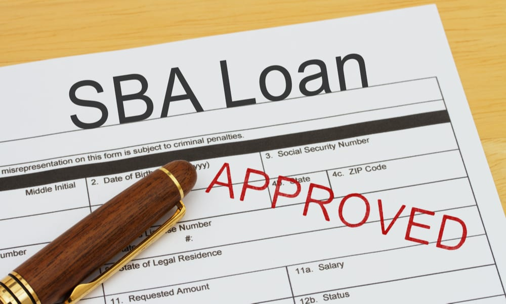 SBA Says It Has Approved 1.6M PPP Loans | PYMNTS.com