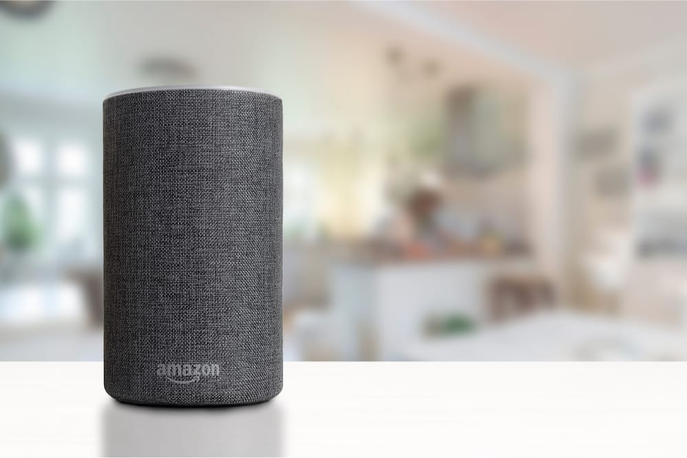 Amazon Sues Two Firms Over Alleged Alexa Scam Pymnts Com