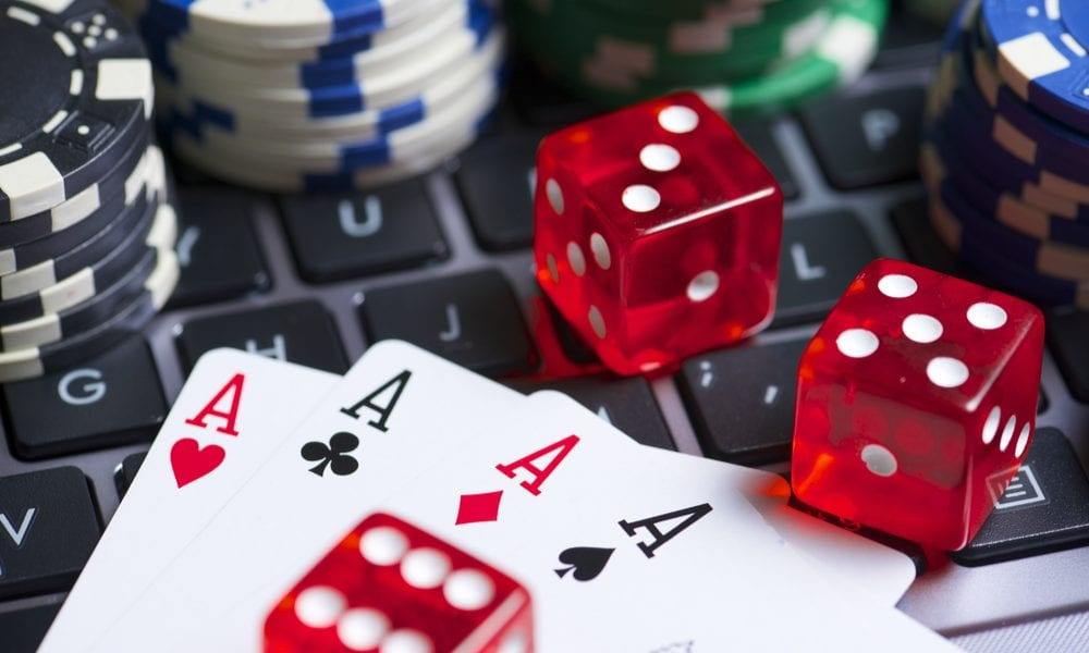 Is Online Gambling The Future Of Gaming? | PYMNTS.com