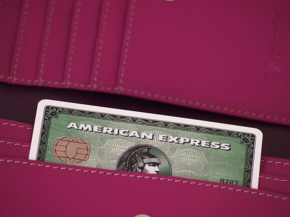 Sale Of Share Of AmEx Business Travel To Carlyle And GIC Appears Dead