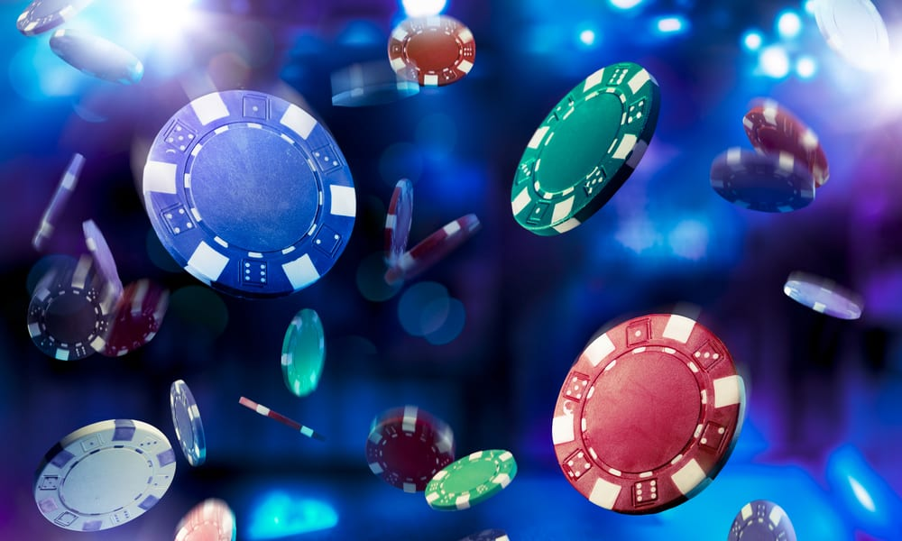 COVID-19 And Its Online Gambling Impact | PYMNTS.com