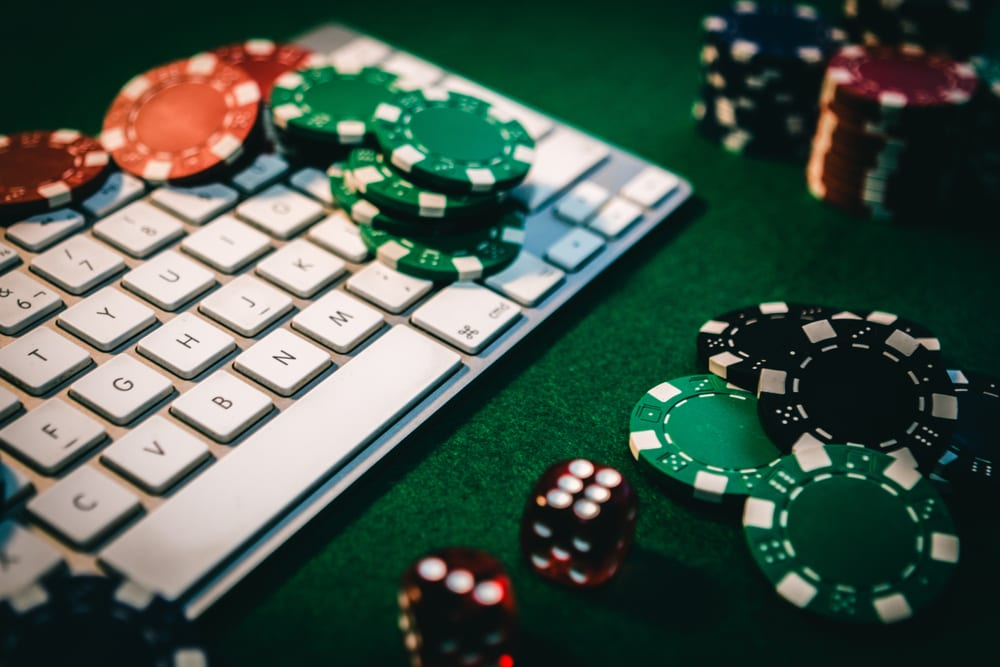 Online Gambling Confronts Disbursement Issues | PYMNTS.com