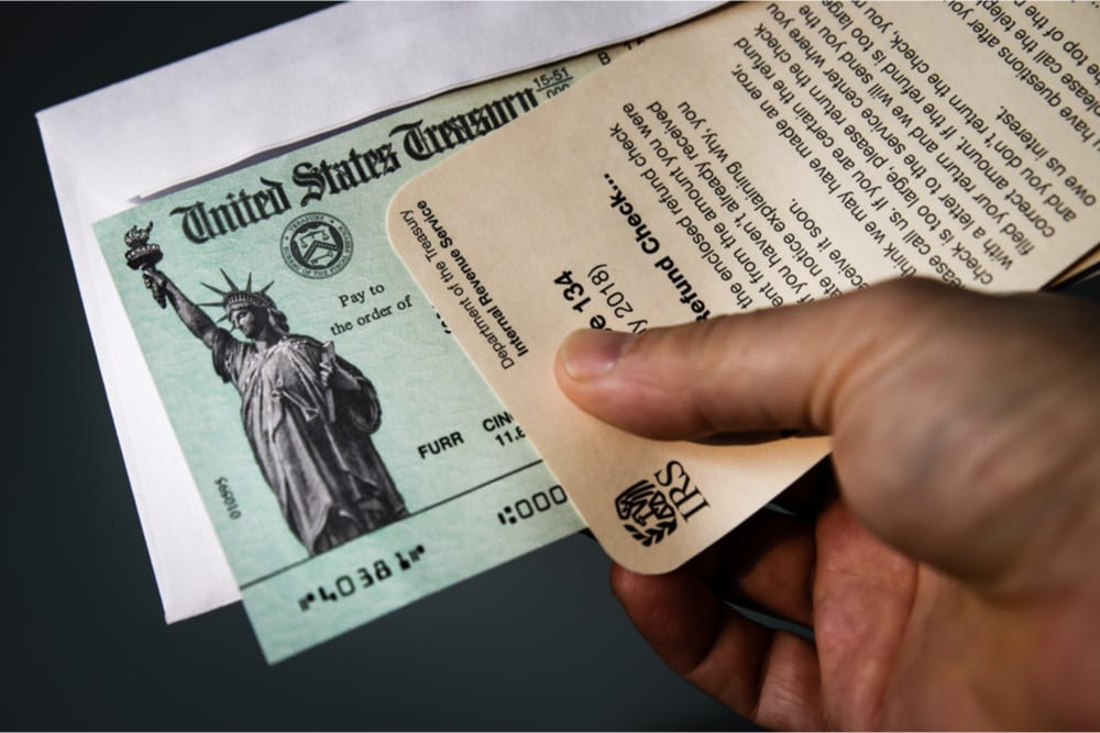 Second stimulus check for $1,200 revealed — when will you get it ...