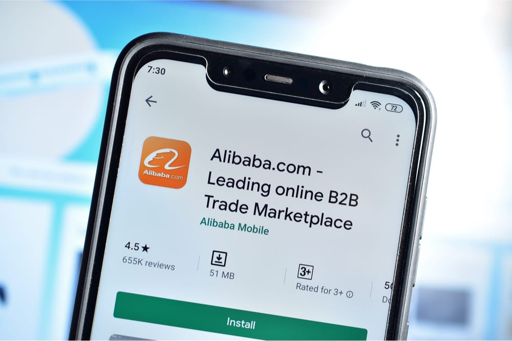 Alibaba Launches Credit For Smbs Buyers Pymnts Com Alibaba hot sale modern carpets for living room parlor flannel dywan long rug for bedroom decor 120 rated 5.0/5 based on 37 customer reviews robe de mariee princesse de luxe 2020 shiny. alibaba launches credit for smbs buyers