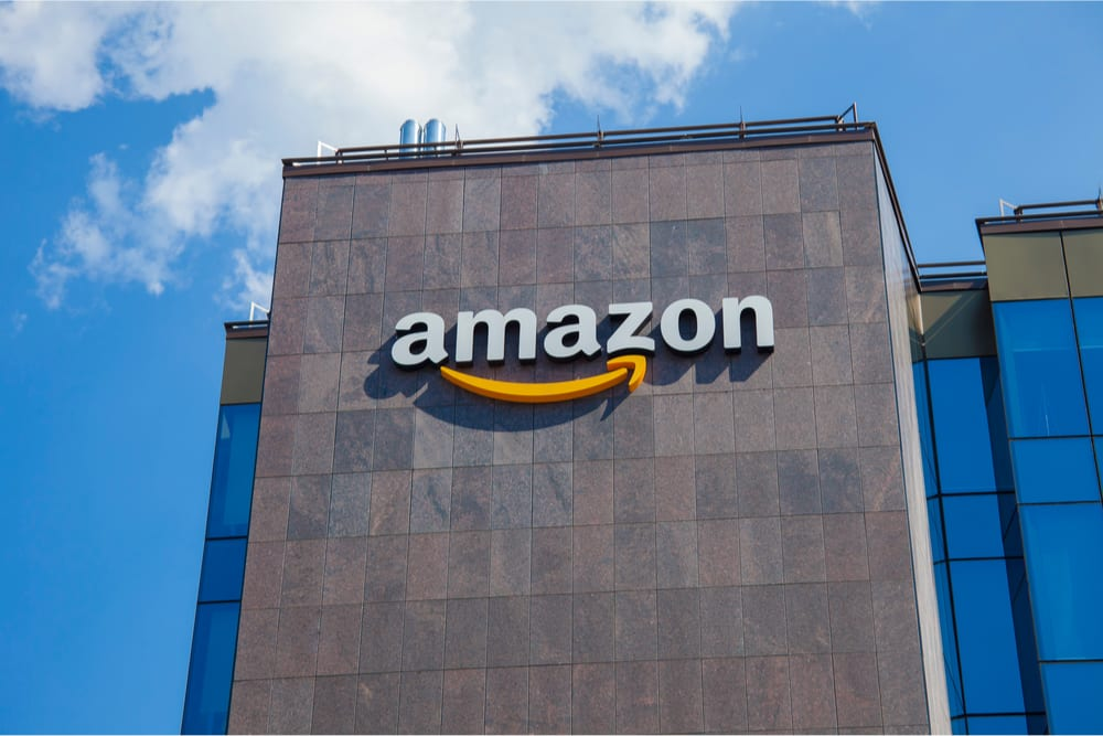 EU To Charge Amazon With Antitrust Violations