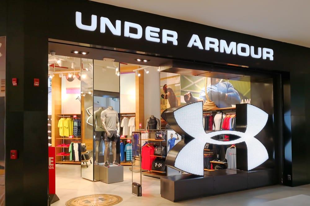 Encommium Banquete Seguir  SEC Under Armour Probe Poised To Move Forward   PYMNTS.com