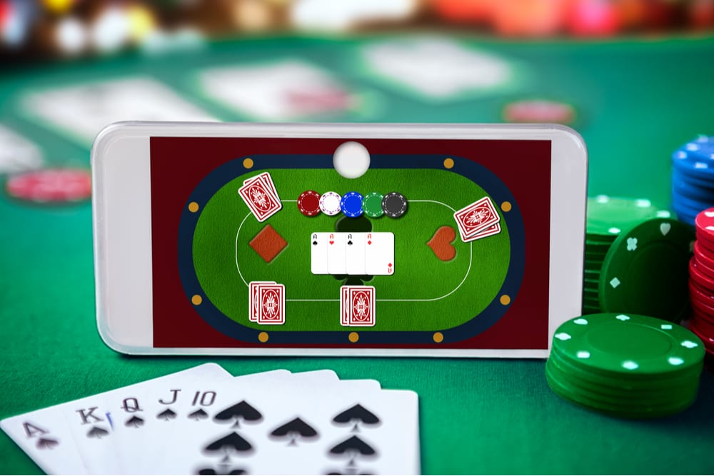 Gaming Up As Consumers Turn To Digital Casinos | PYMNTS.com