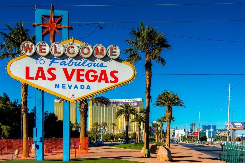 Las Vegas Casinos Curtail Operations Pymnts Com