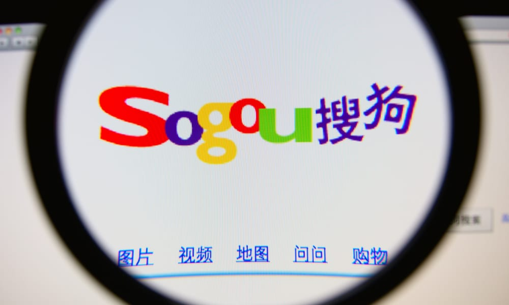 Tencent Eyes $2.1B Deal For Sogou Search Engine | PYMNTS.com