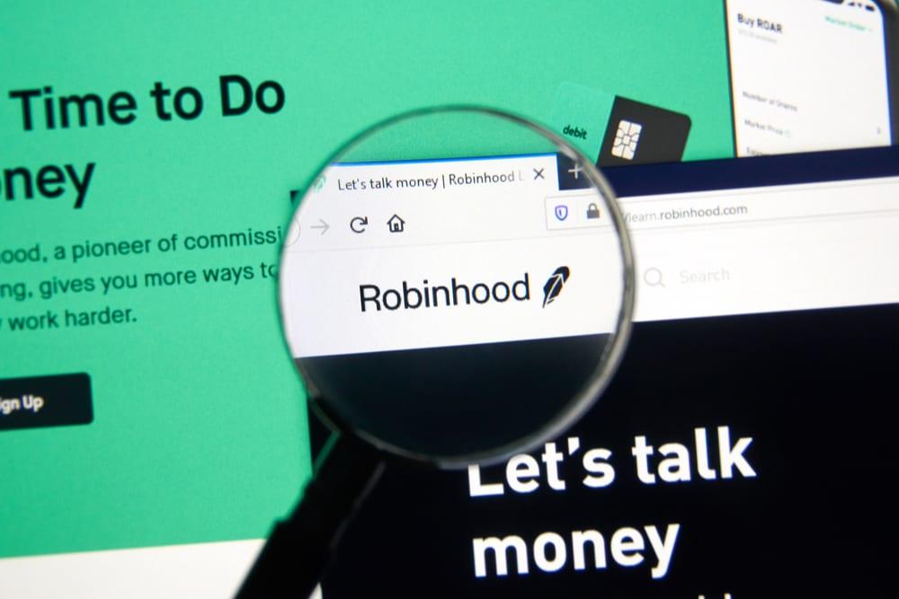 Robinhood Valued At 11b After 200m Raise Pymnts Com