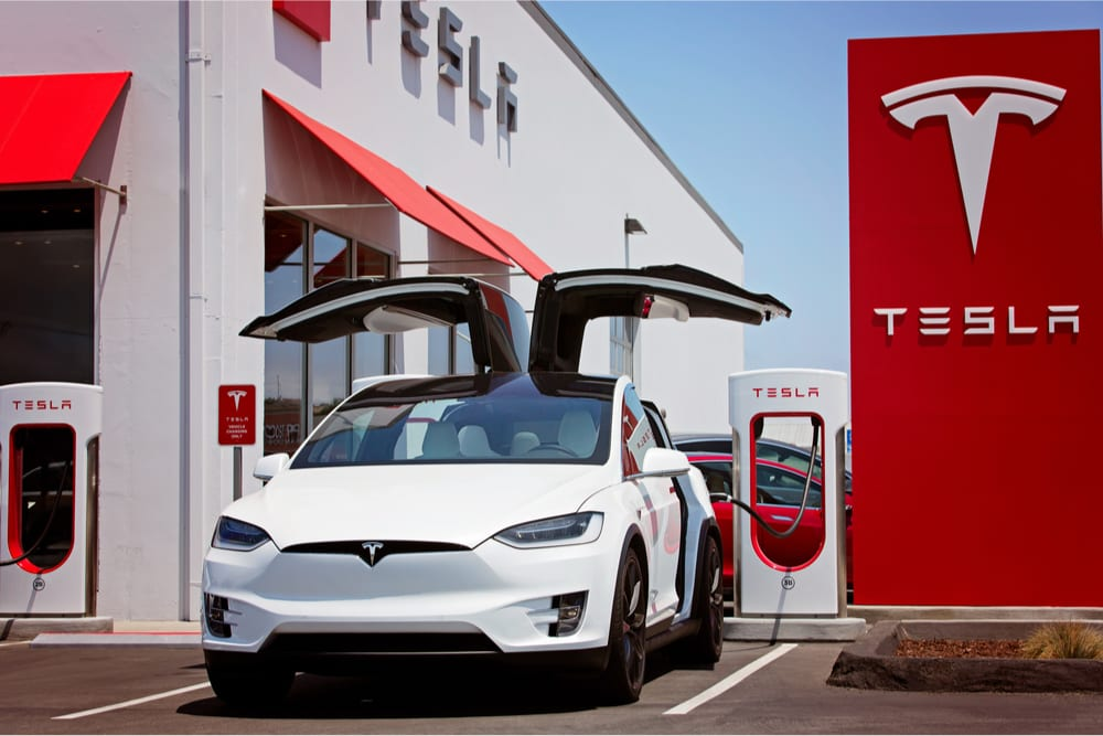 Tesla To Grow Retail Presence In Us Abroad Pymnts Com