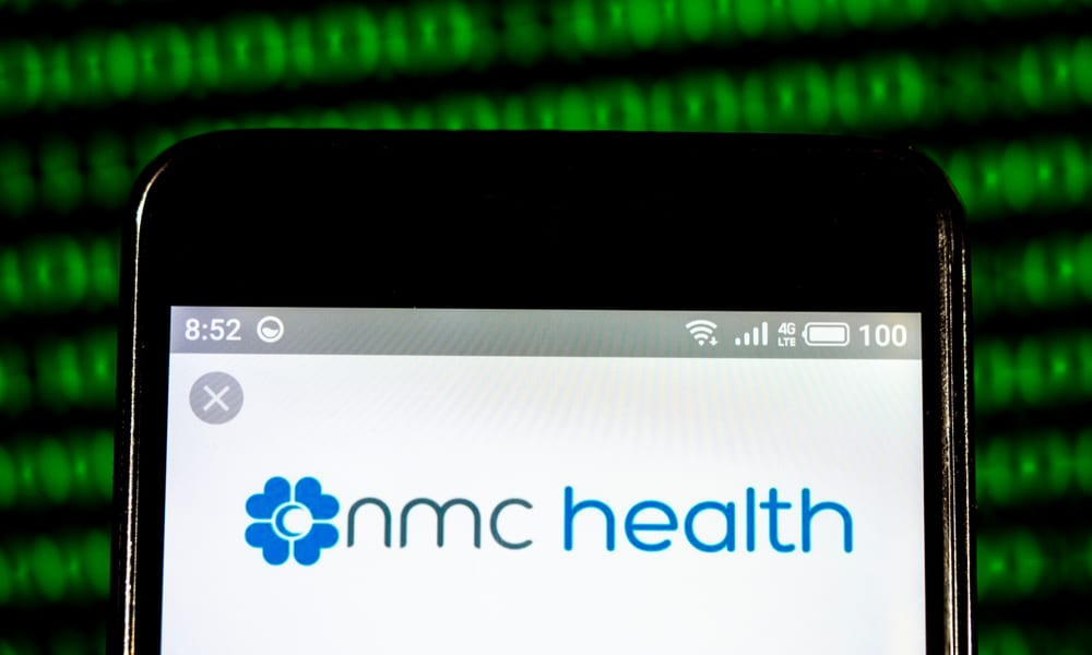 Nmc Health Suspected Of Faking Drug Orders Pymnts Com