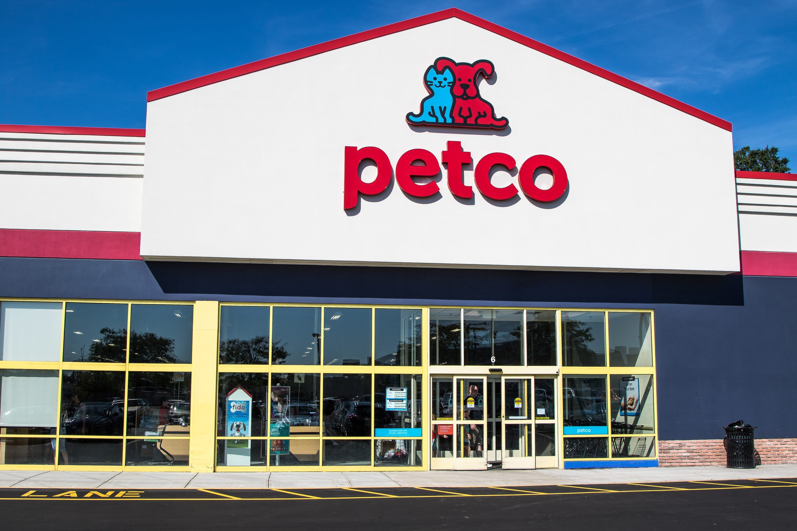 Petsmart Christmas Hours 2020 Petco Eyes IPO Or Sale At $6B Valuation | PYMNTS.com