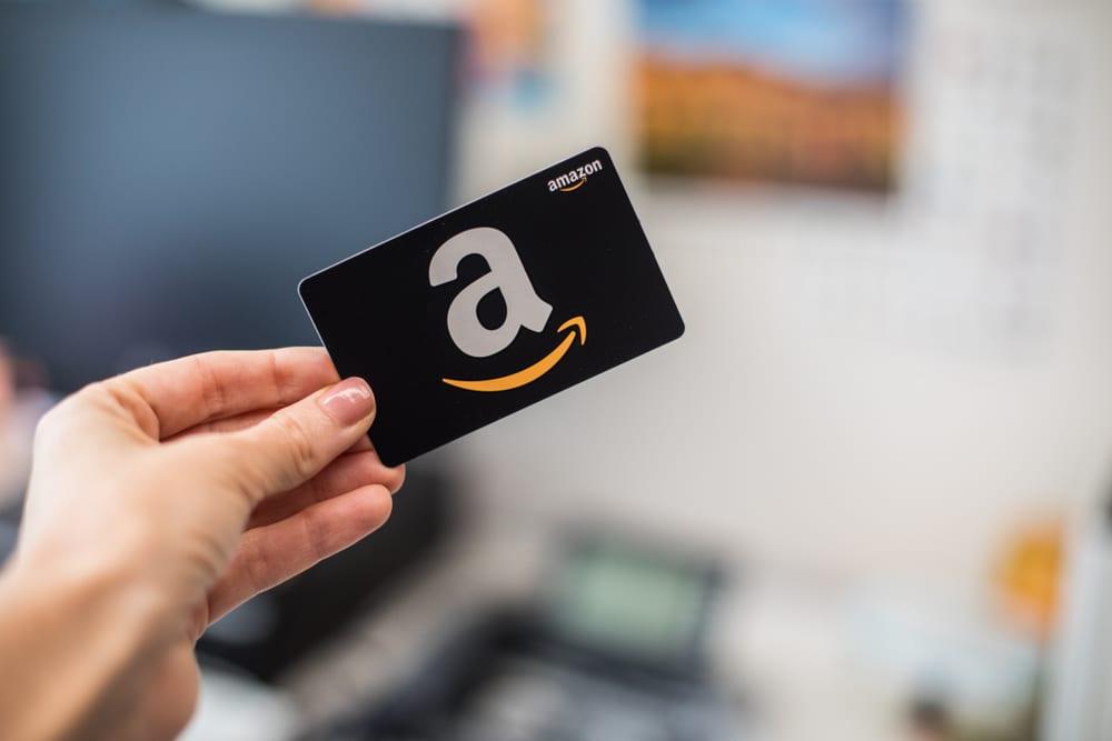 Amazon Offers Discounts Gift Card Bonuses Pymnts Com