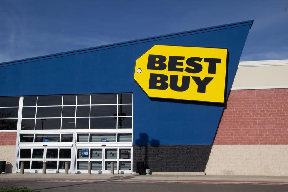 Best Buy Plans To Start Black Friday Oct 13 14 Pymnts Com
