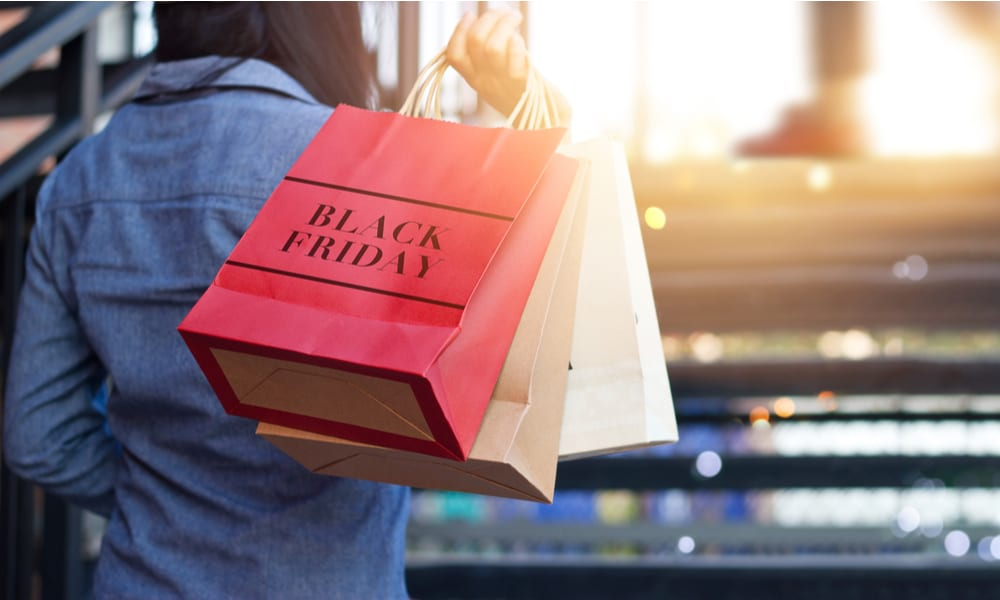 Today In Retail News Black Friday Taco Bell Pymnts Com