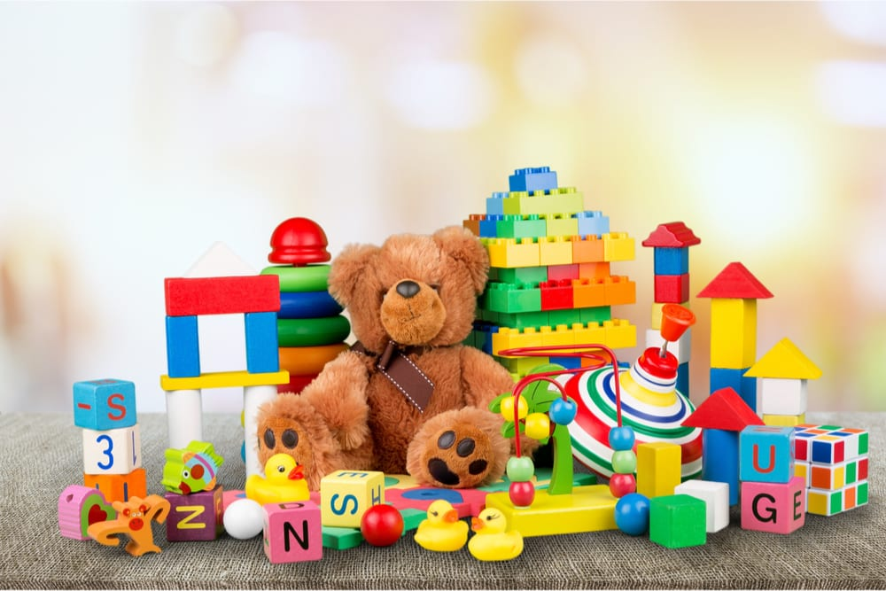 Why Toys Are Making A 2020 Comeback   PYMNTS.com